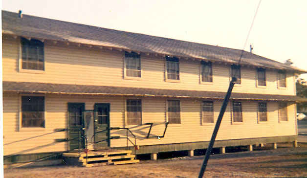 317-Barracks_Ft__Knox,_KY_1972_Basic_Trainin