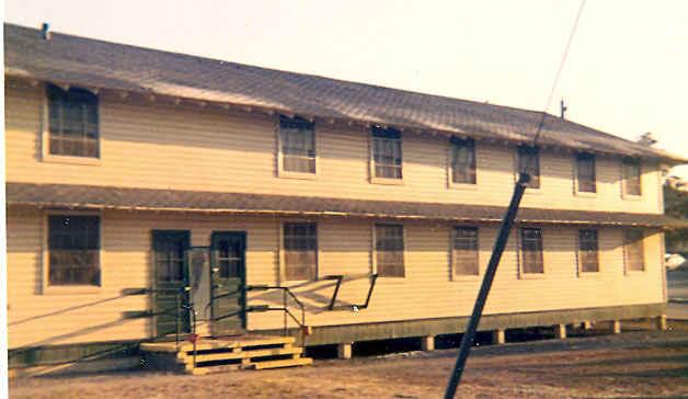 317-Barracks_Ft__Knox,_KY_1972_Basic_Trainin