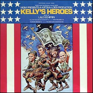 Kelly's_Heroes_(soundtrack)