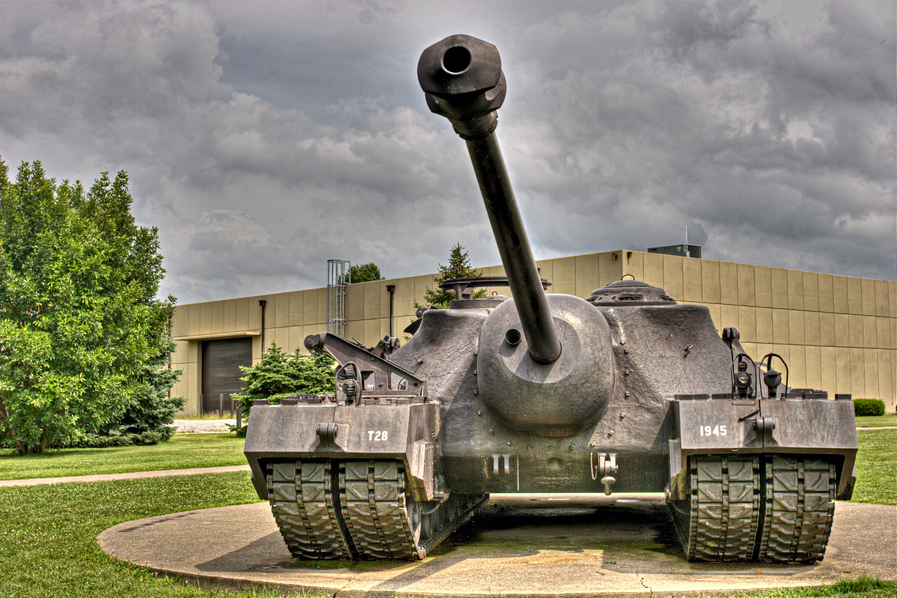 T28_Super_Heavy_Tank