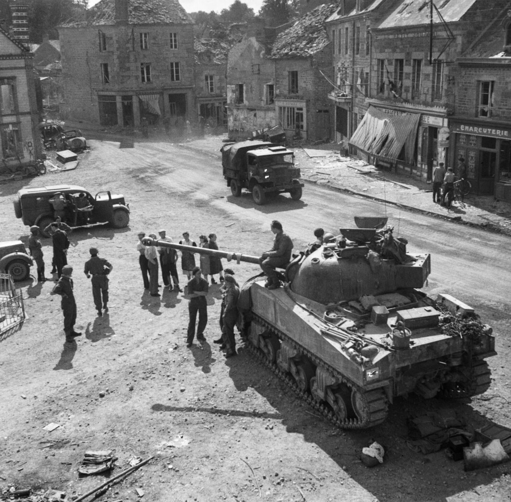 The_British_Army_in_the_Normandy_Campaign_1944_B9477