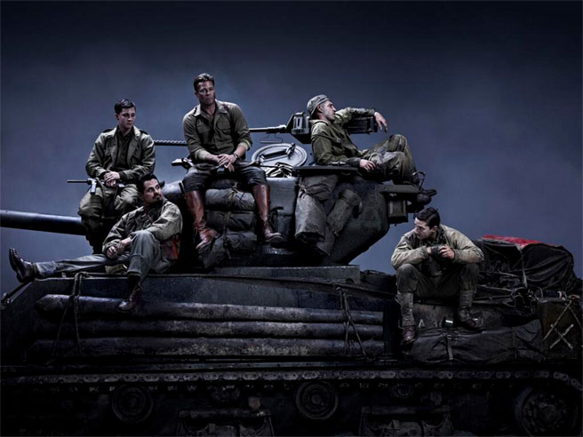 29 Shermans On The Silver Screen: That's Movies just in case