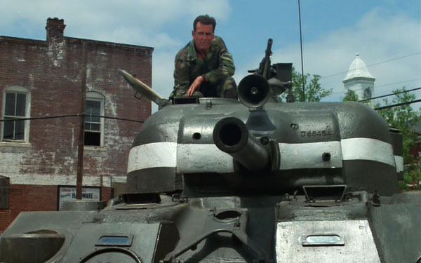 29 Shermans On The Silver Screen That S Movies Just In