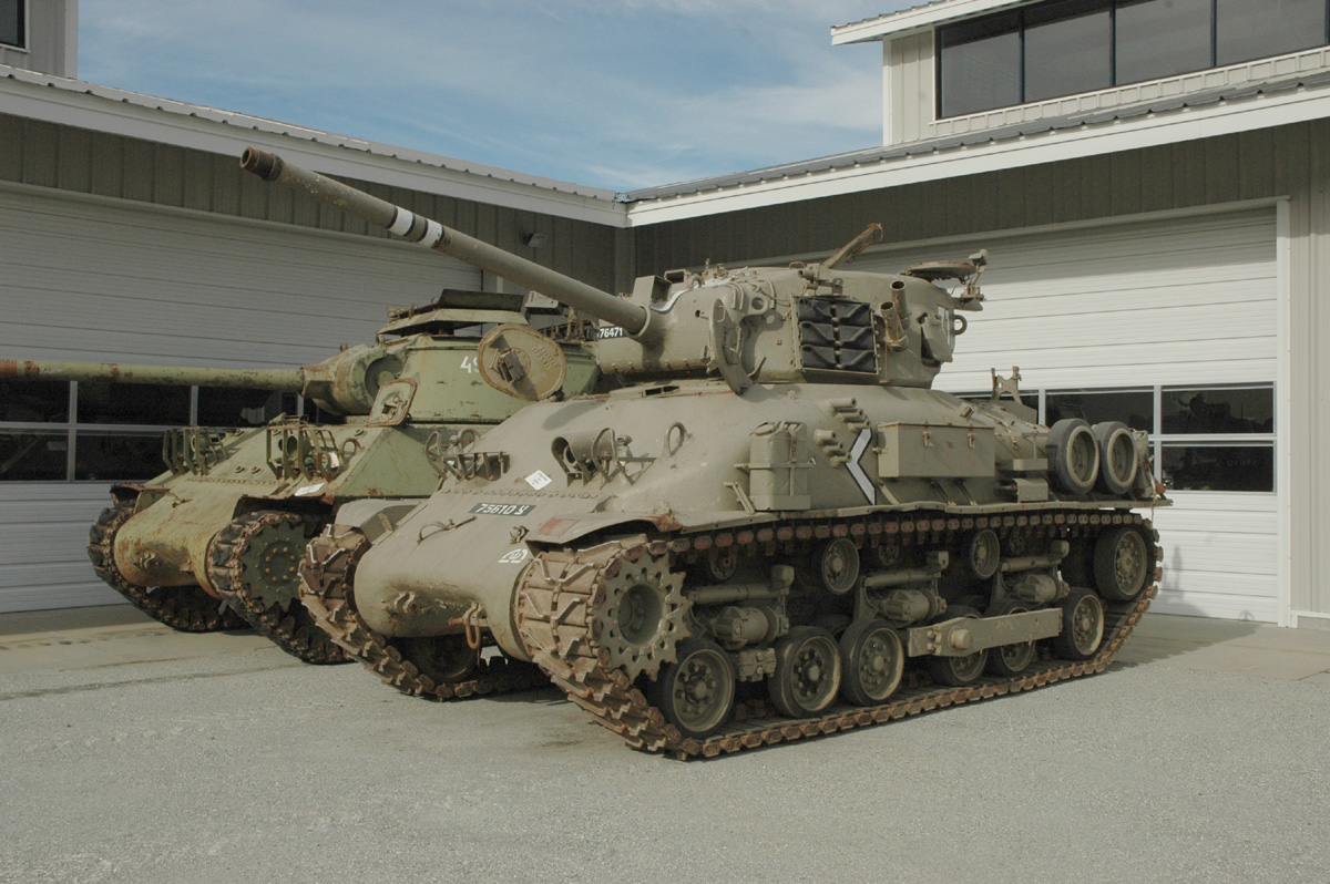 Sherman M1 from the x littlefield collection33