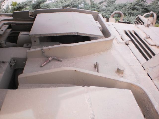 M51 Sherman