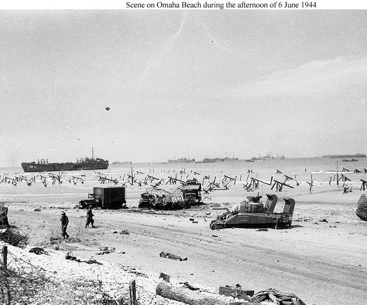 Omaha Beach-1