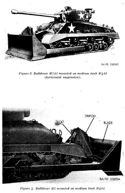 bulldozerpic from TM9-719