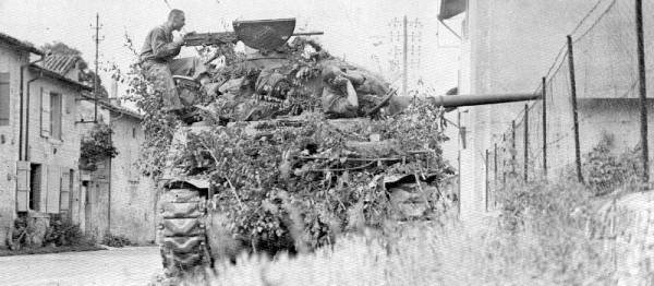 M2HB on M4 being used