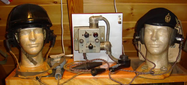 CanadianWWIITankerEquipment