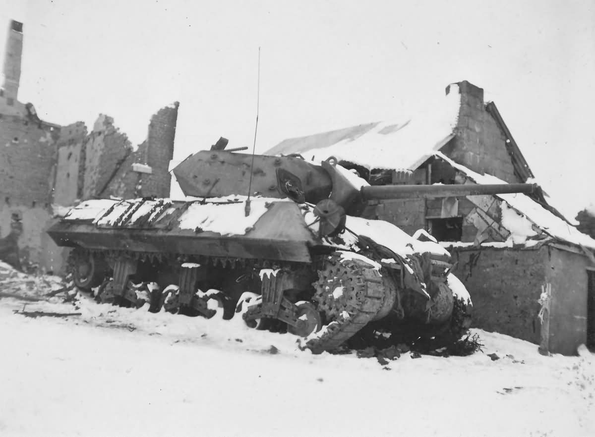 Destroyed_M10_Tank_Destroyer_35th_Infantry_Division_454th_Tank_Destroyer_Bn_Livarchamps_Belgium_Battle_Of_Bulge_1945