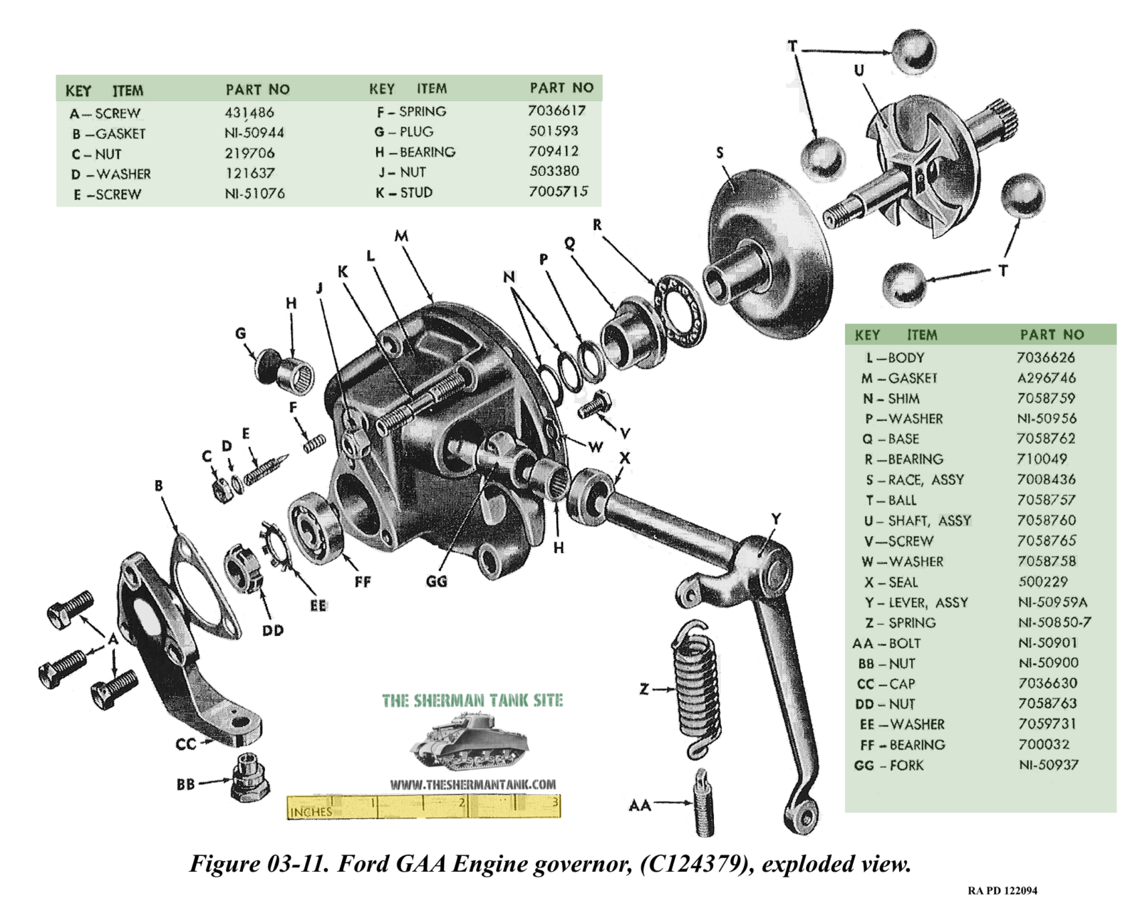 Engine-governor-exploded-view-c124379-im