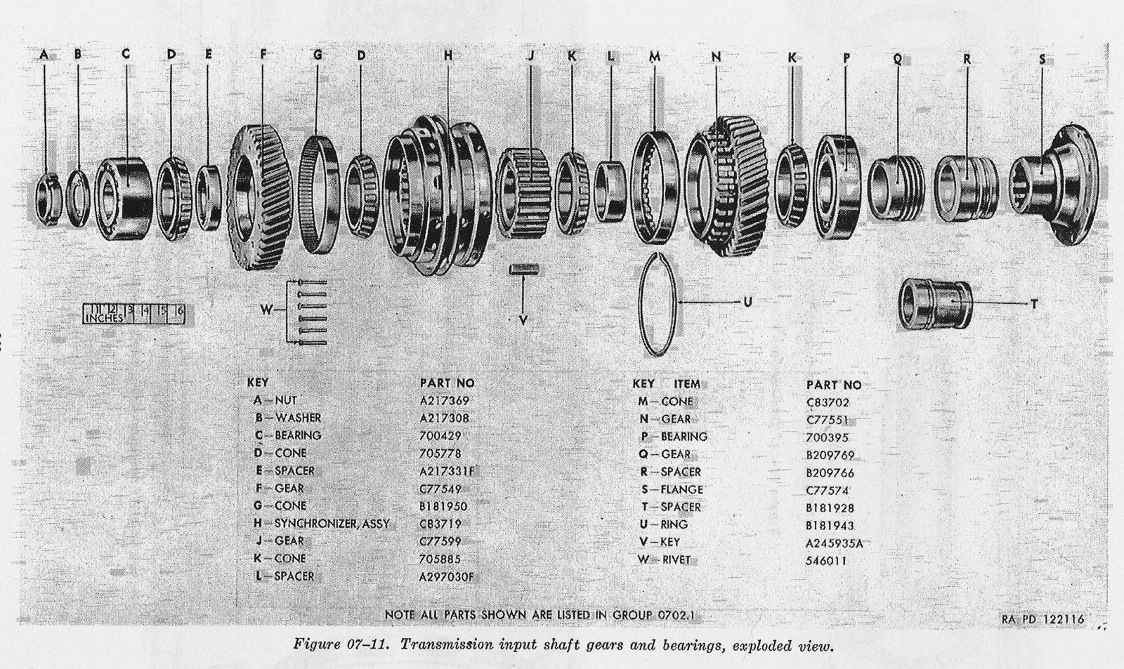 F07-11-Transmission-input-shaft-gears-an