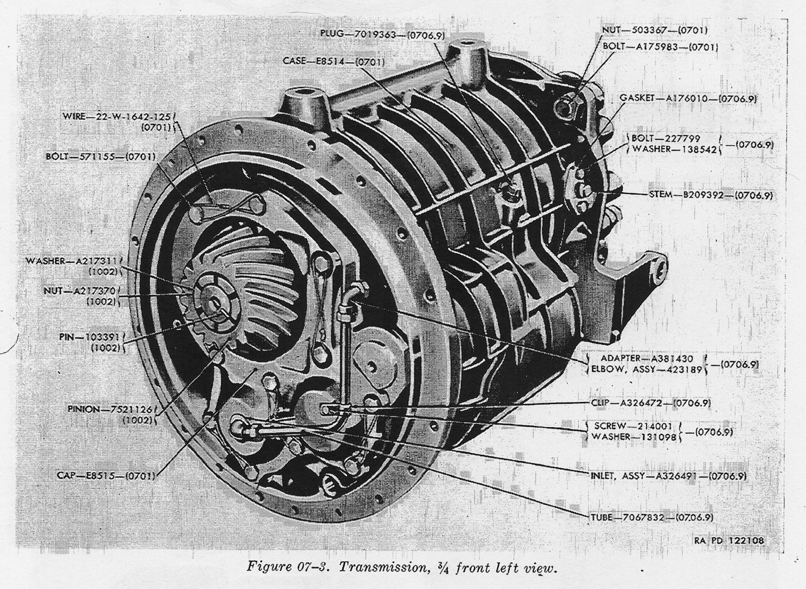 F07-3-Transmission-front-left-view-1-160