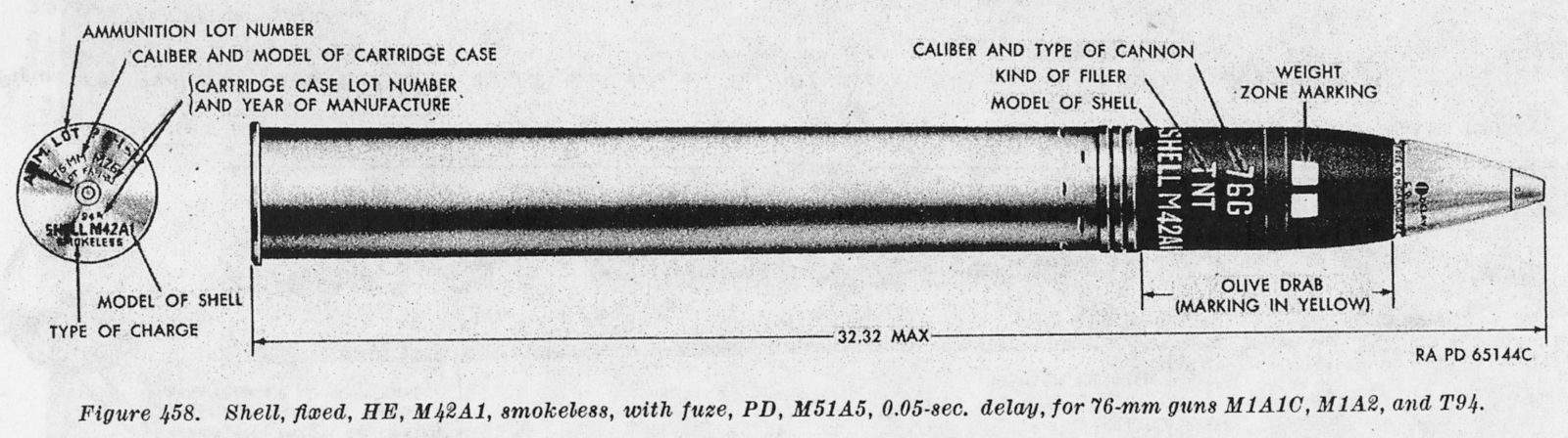 F458-M42A1-HE-for-M1A1-76-guns-from-9-70