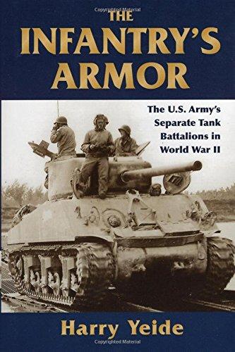 Infantrysarmor