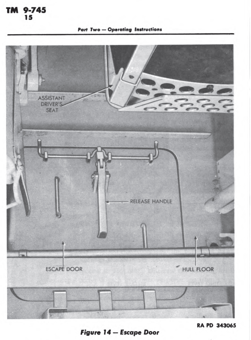 M10-36 escape hatch