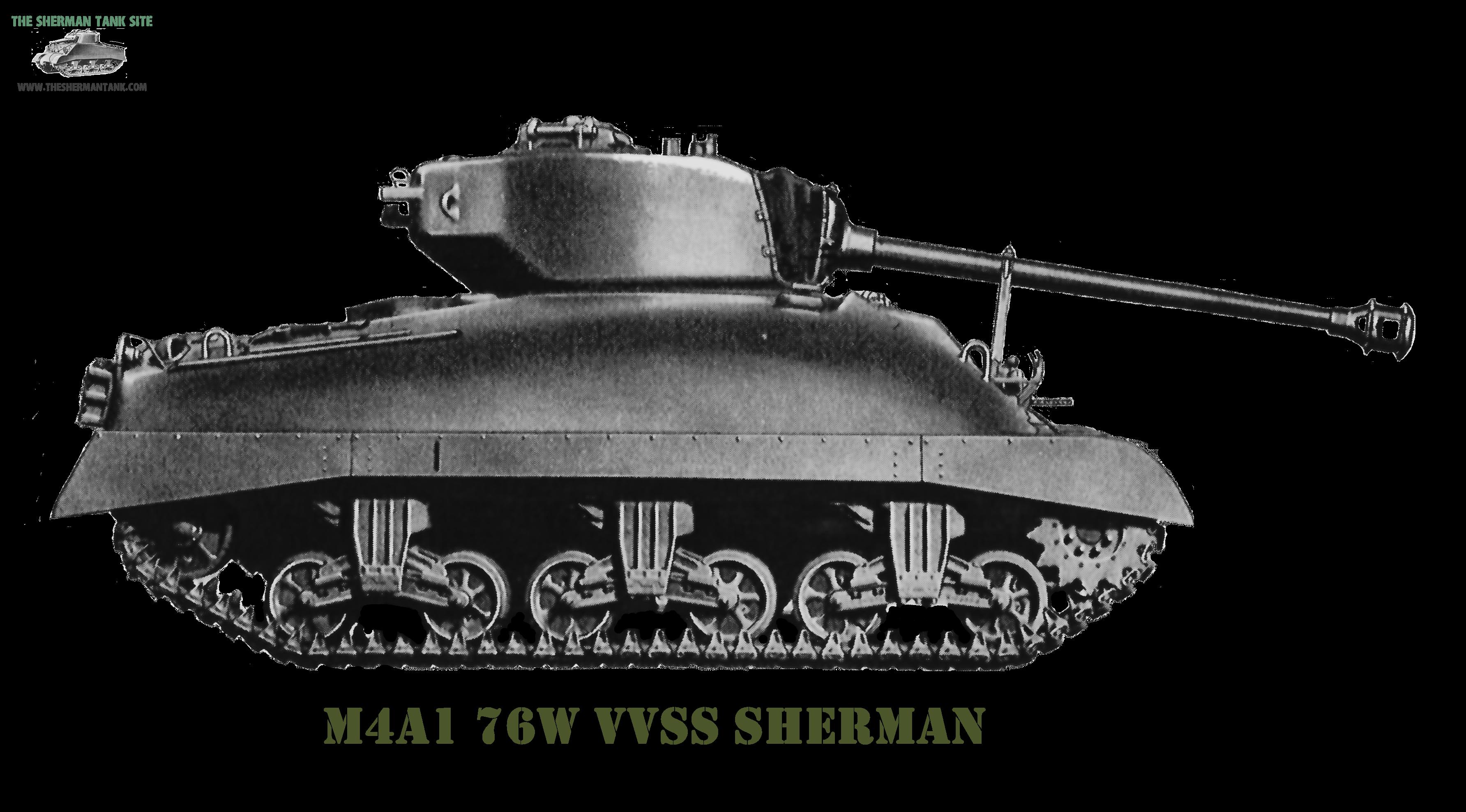 Tank Sherman: drawings. Sherman Tank Engine 14