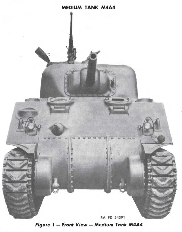 M4A4 DV