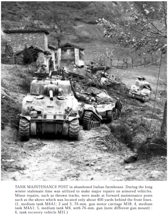M4a1-and-M18s-in-the-hills-of-itally-at-