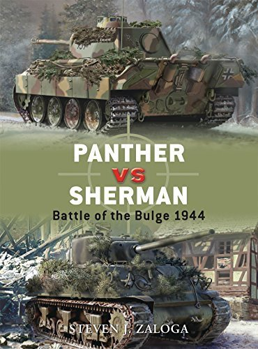 PantherVSherman