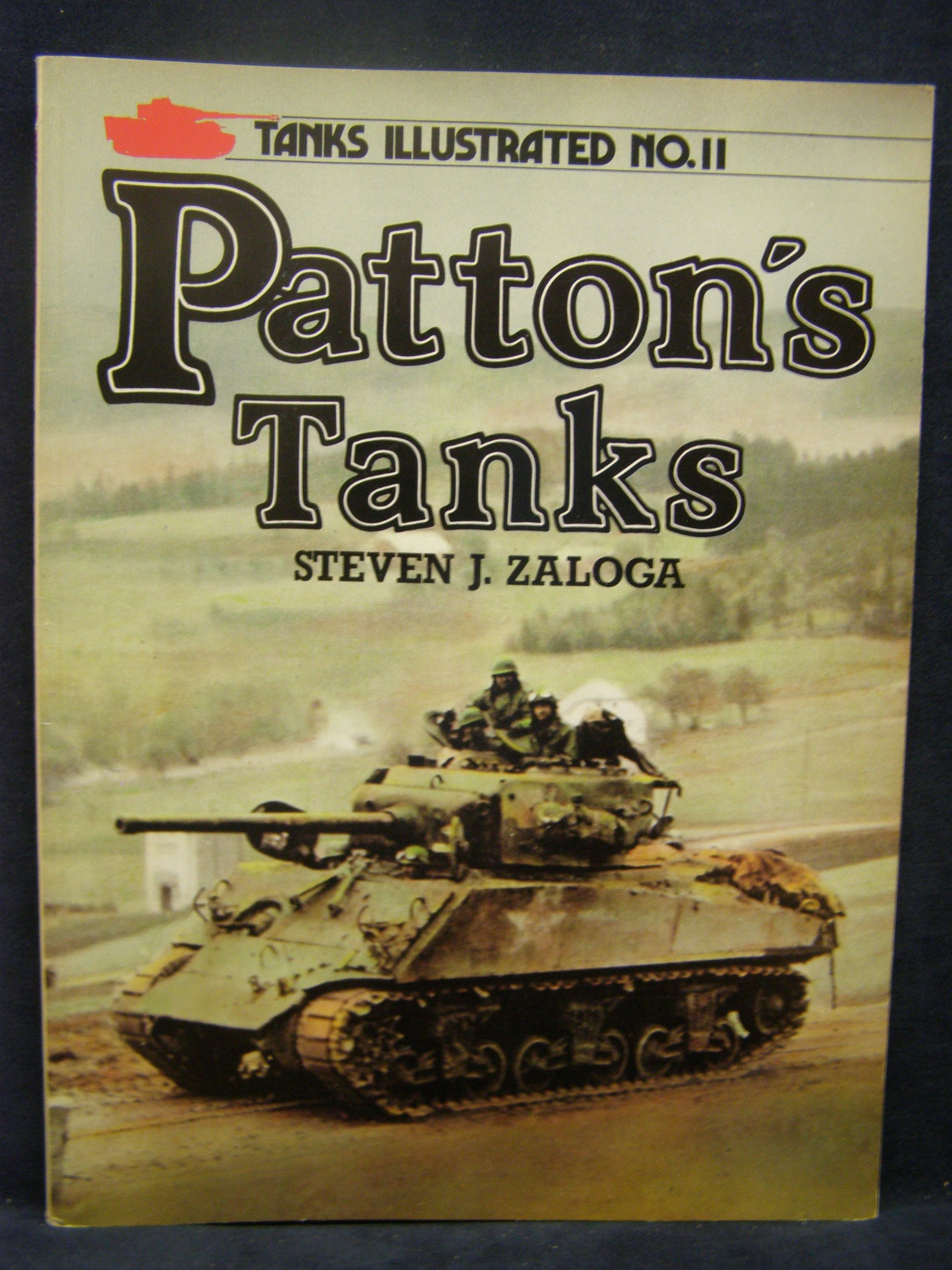 Pattonstanks