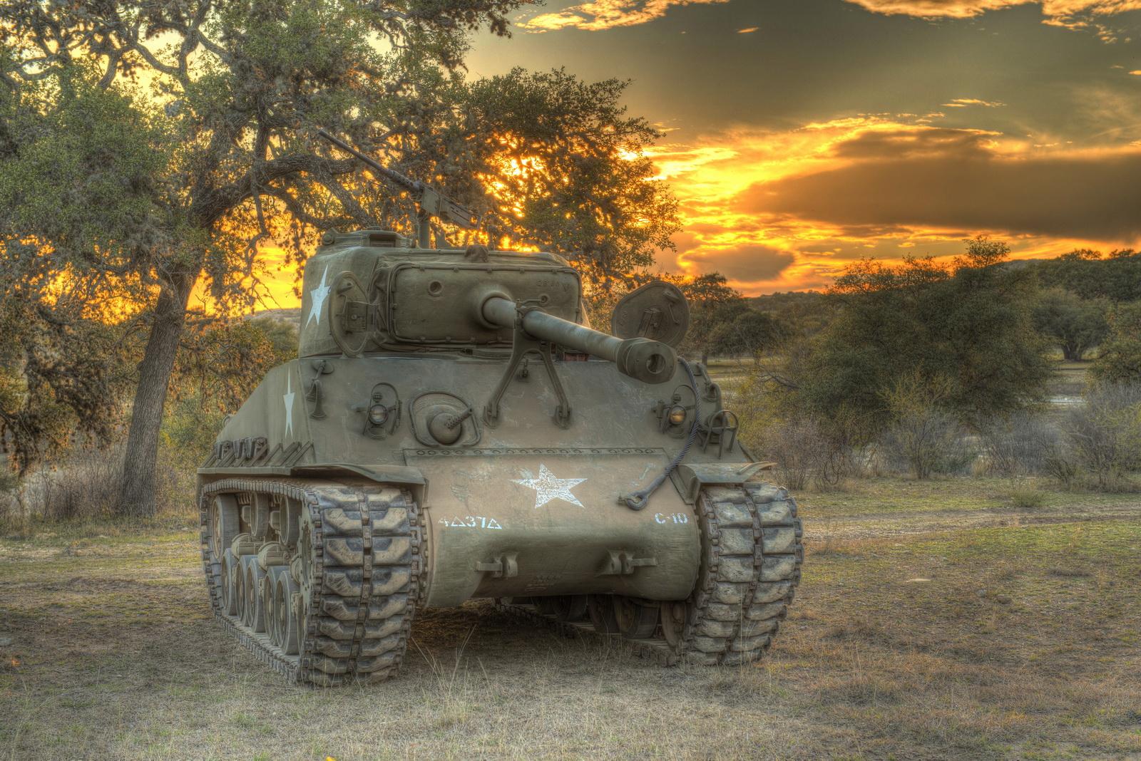 Sherman HDR 3_resize