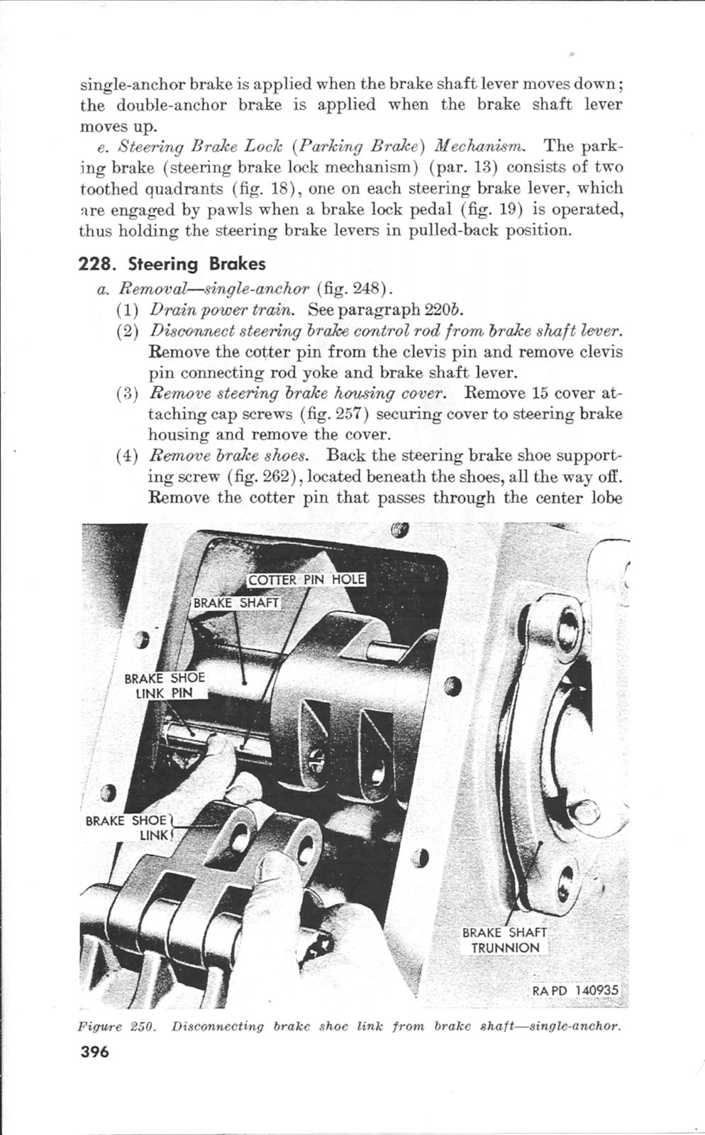 TM9-7018-Section-18-Steering-Brakes-Page