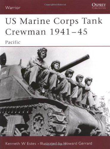 USMCtankcrewwwii