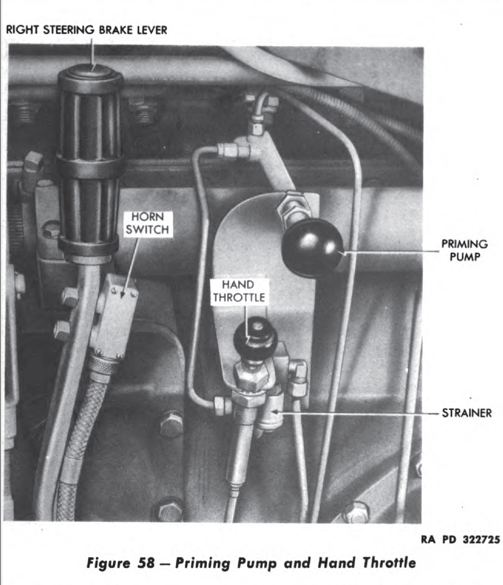 ford-GAA-fuel-system-primer-pump-and-han