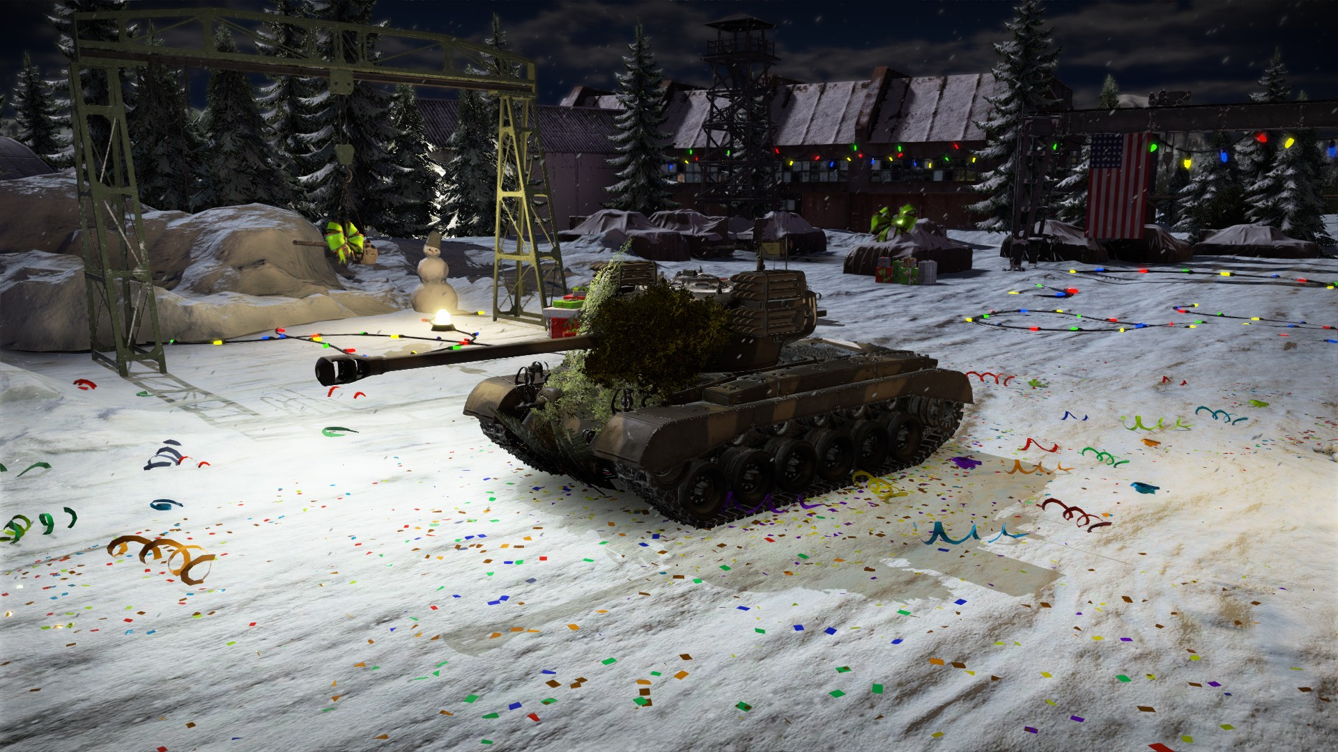 war thunder | The Sherman Tank Site